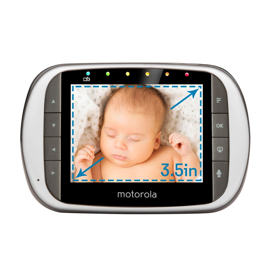 Baby Monitor MBP853 connect-img-320